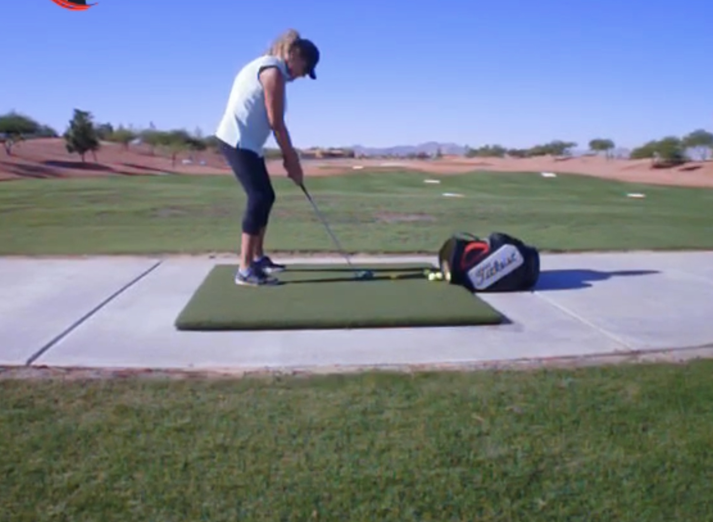 best golf swing instruction video