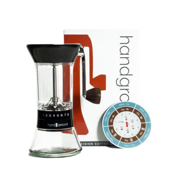 bodum coffee grinder instructions