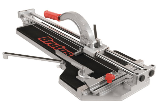 brutus tile cutter instructions