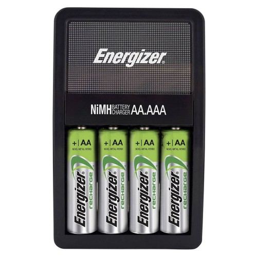 energizer nimh battery charger chvcm4 instructions