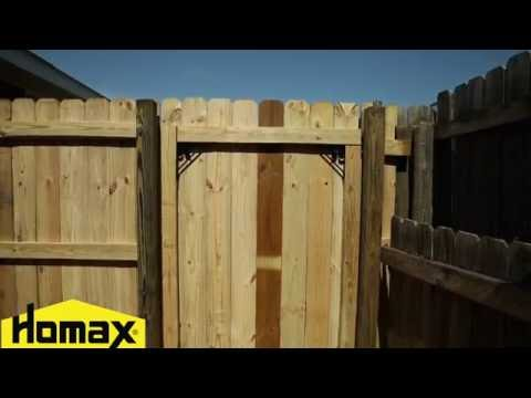 anti sag gate kit instructions