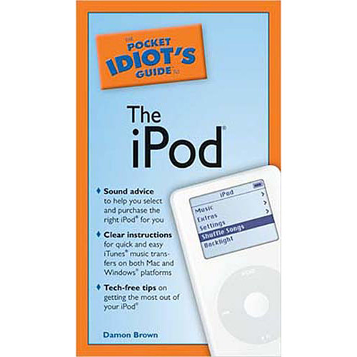 ipod mini shuffle instructions