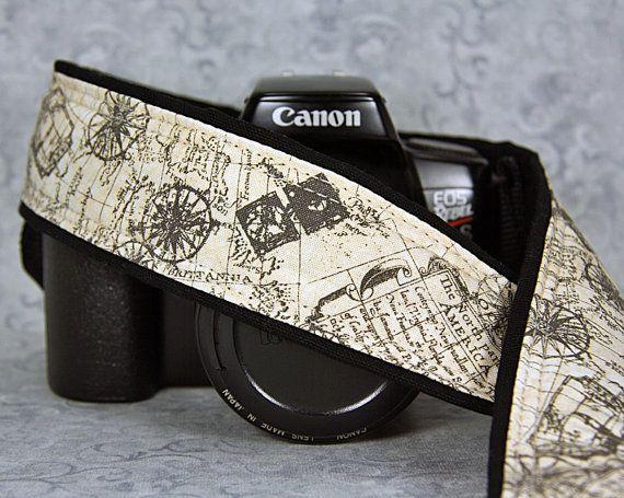 canon camera strap instructions