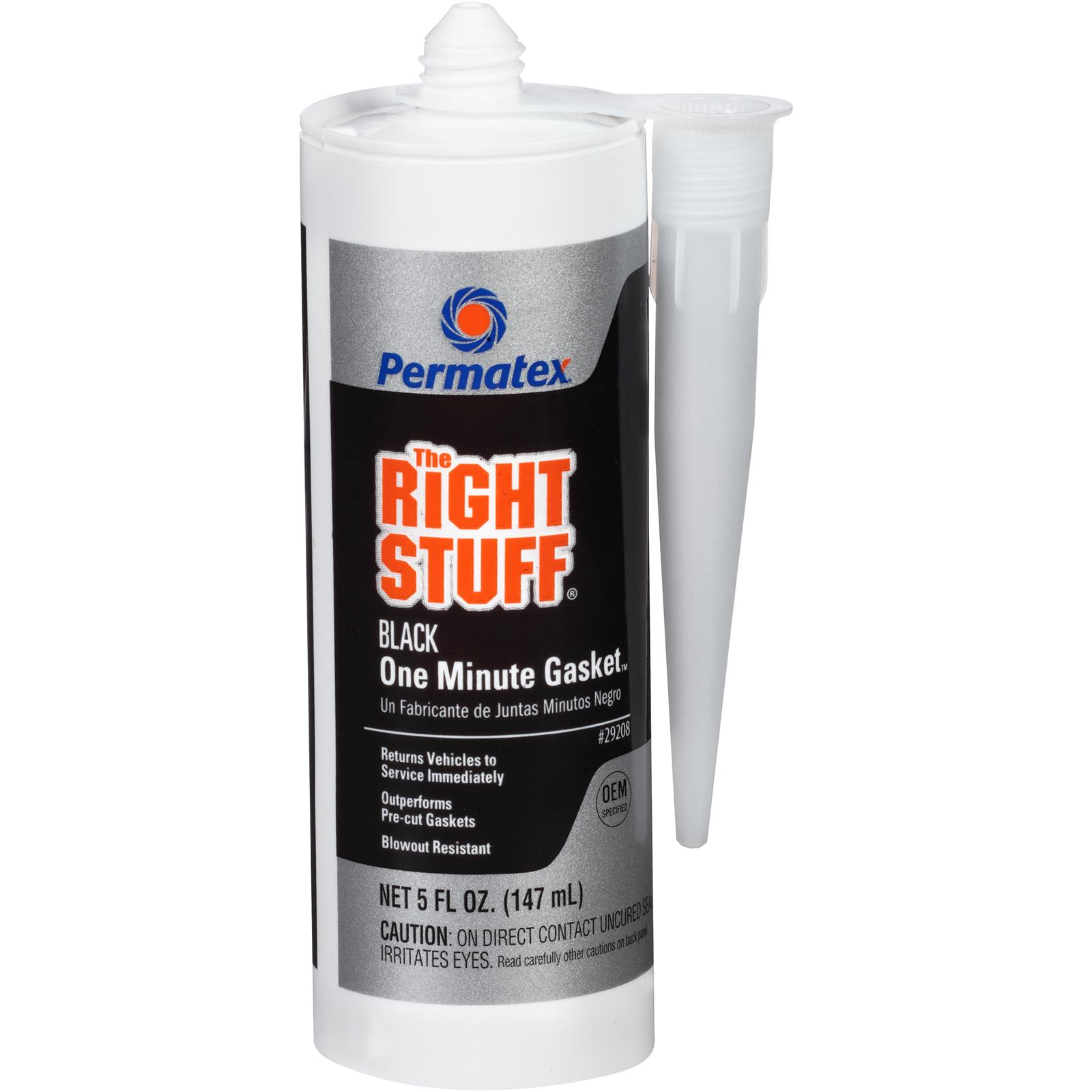 permatex right stuff instructions