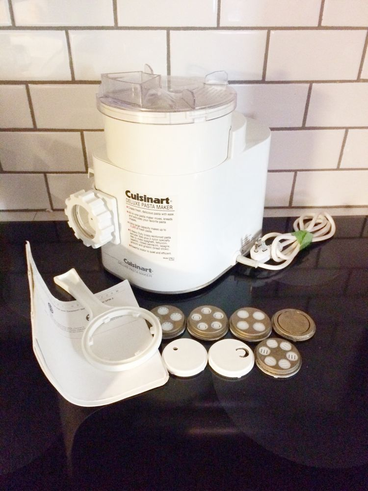cuisinart ice cream machine instructions