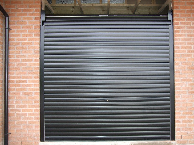 garage roller door installation instructions