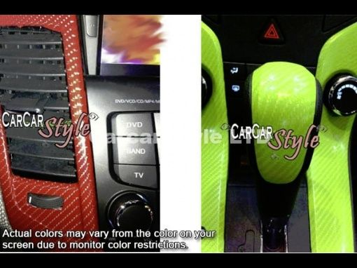 carbon fibre wrap instructions