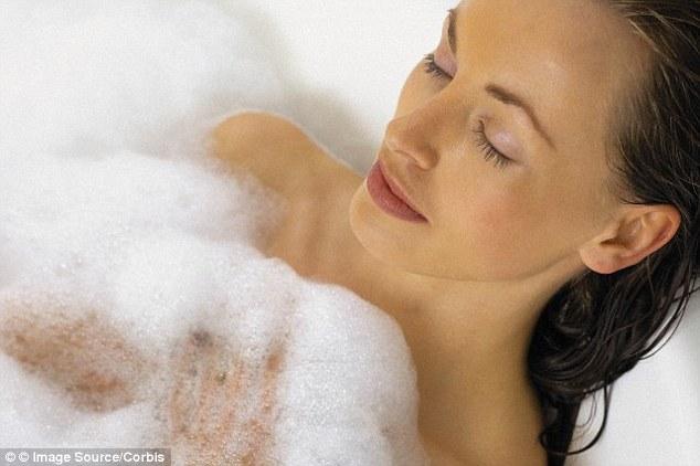 epsom salt bath weight loss instructions