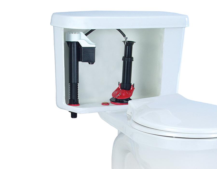 fix a loo hush flush instructions