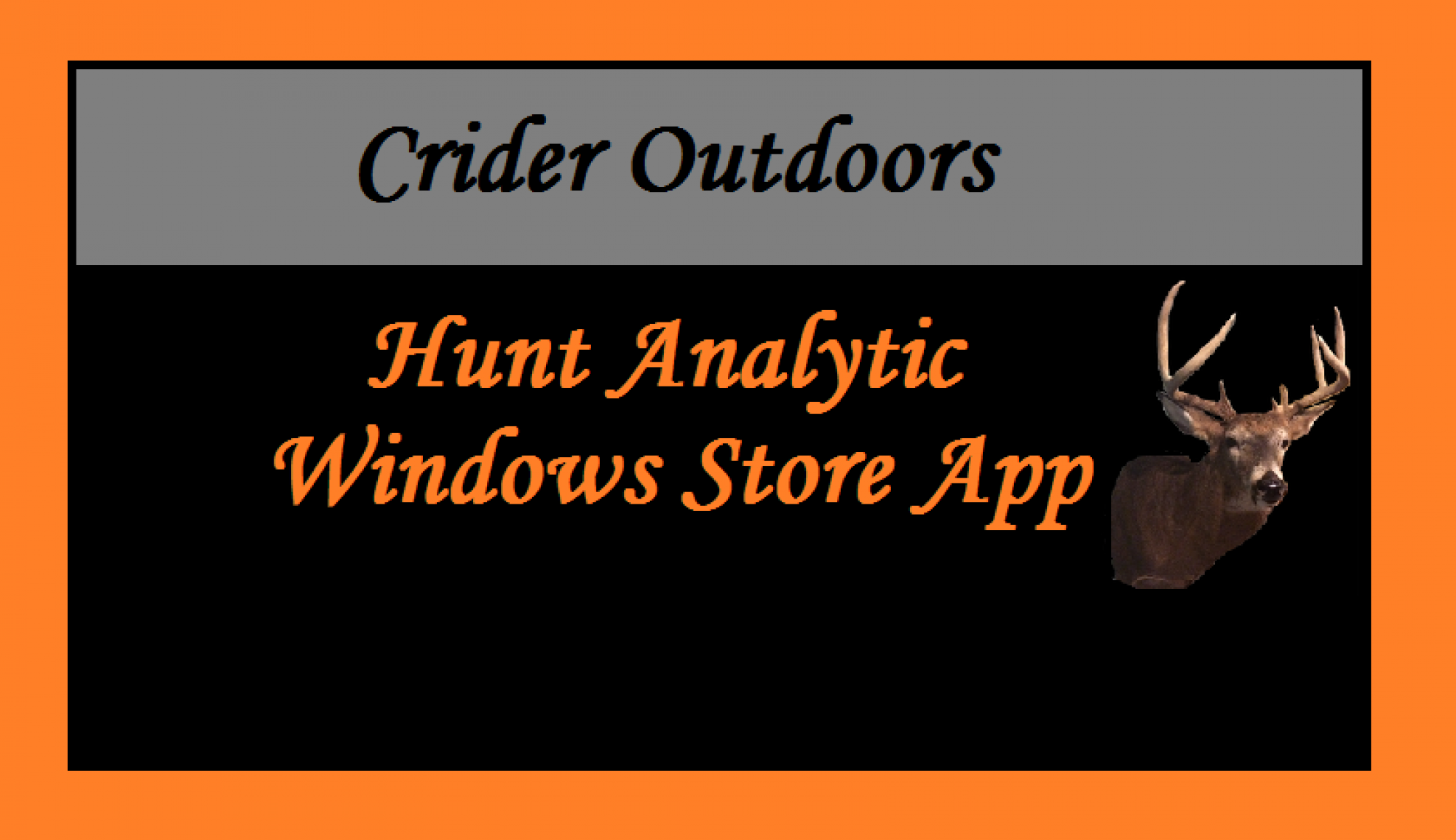 hunt stand app instructions