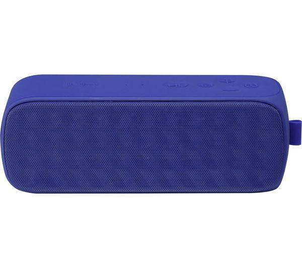 jvc portable bluetooth speaker instructions