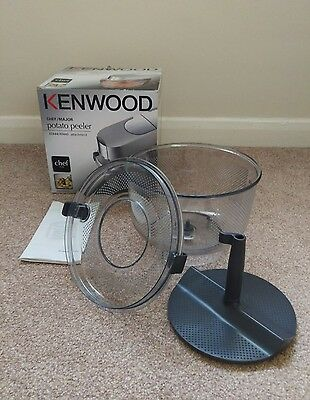 kenwood chef km300 instruction manual