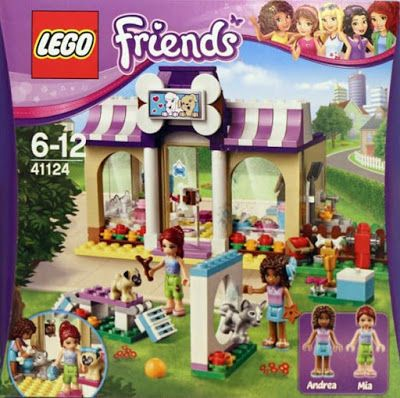 lego friends mia puppy house instructions