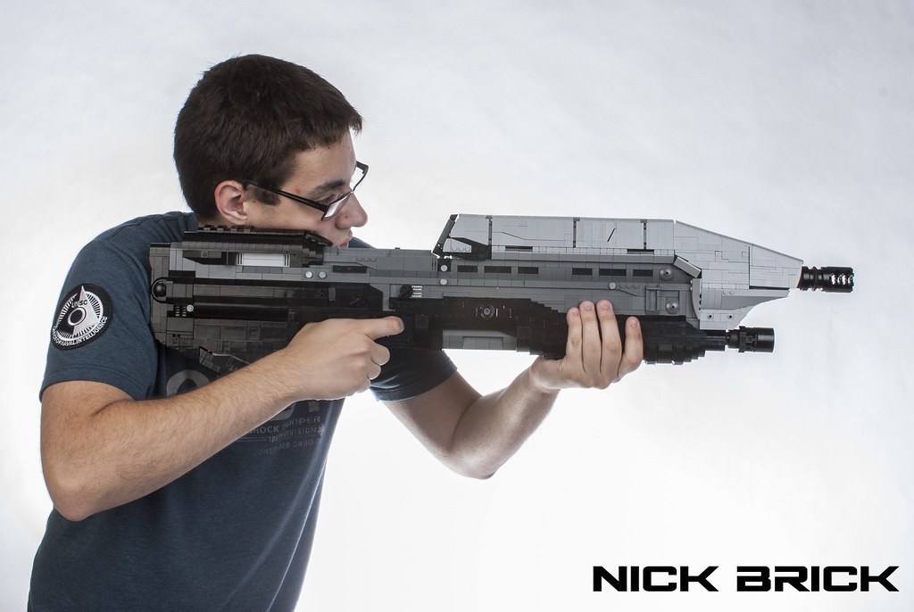 lego heavy weapons instructions free