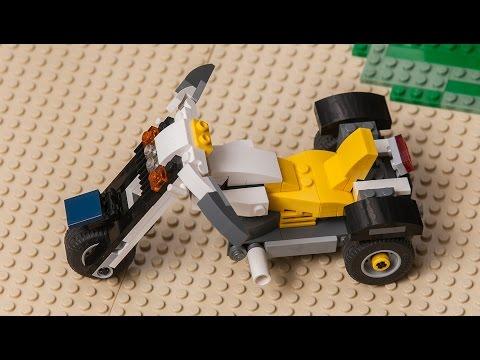 lego mclaren f1 instructions