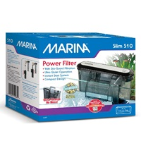 marina i160 filter instructions