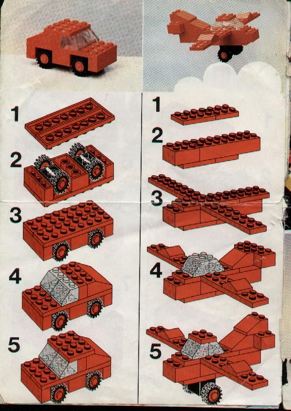 minecraft building instructions step by step