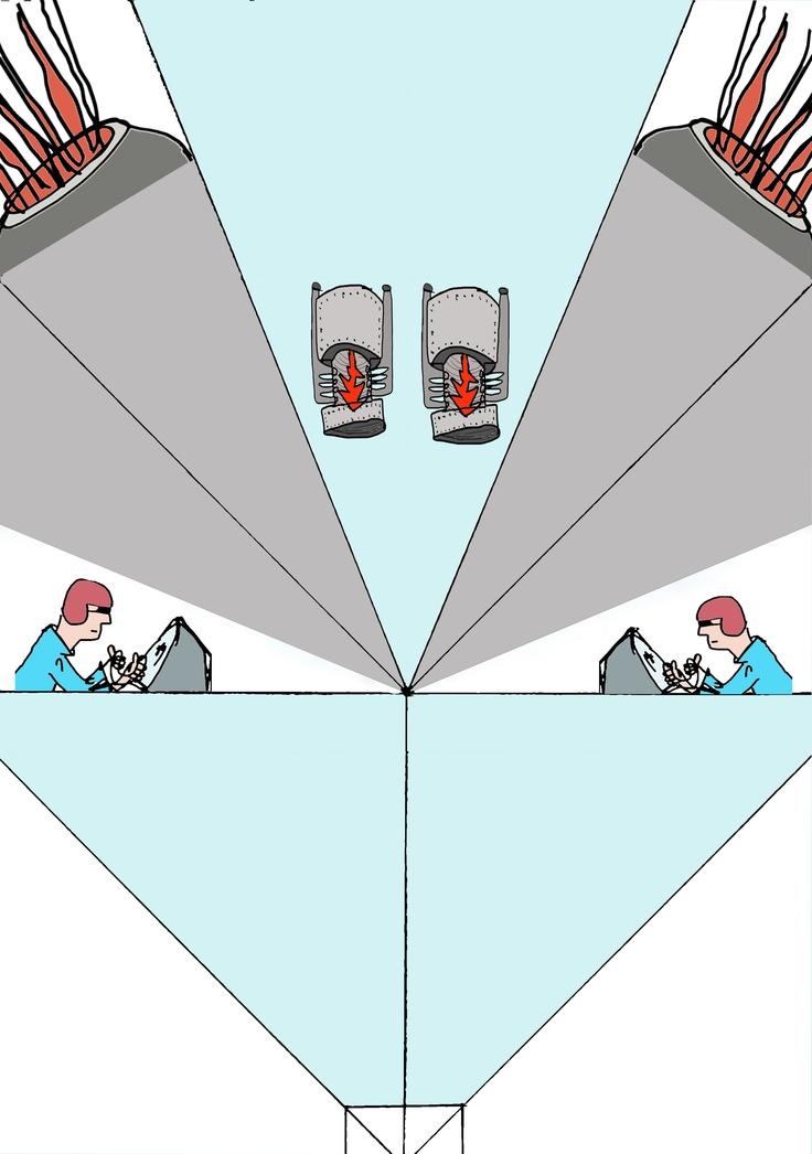 paper jet plane instructions