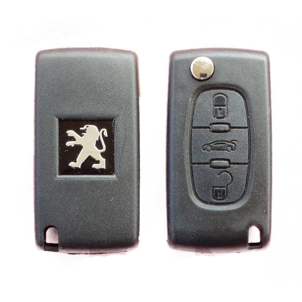 peugeot 308 key programming instructions