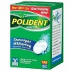 polident denture cleaner instructions