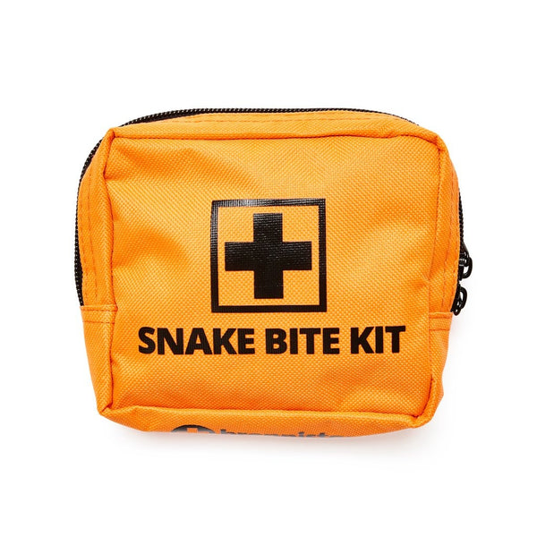 snake bite kit instructions