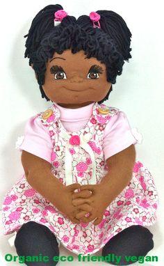 soft sculpture doll instructions