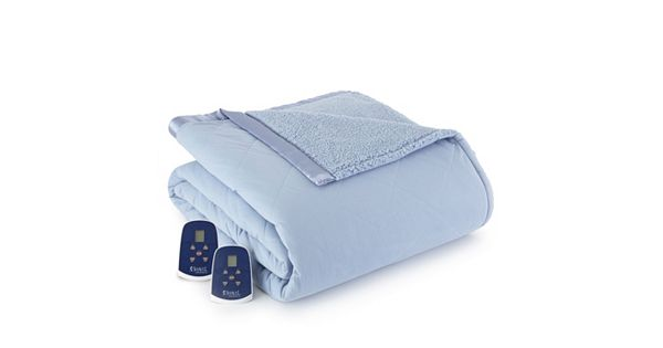soren electric blanket instructions