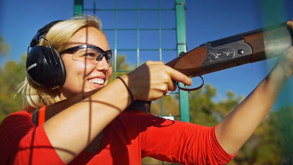 trap shooting instruction video