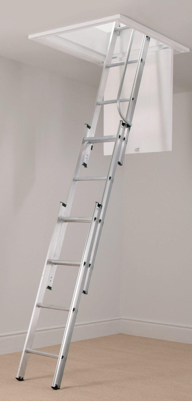 werner folding ladder instructions